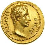 arch - coin